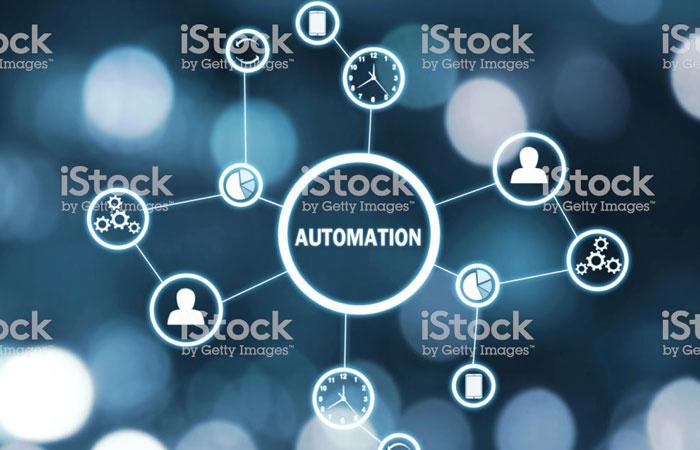 Operational automation